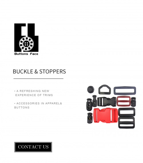 Buckle & Stoppers