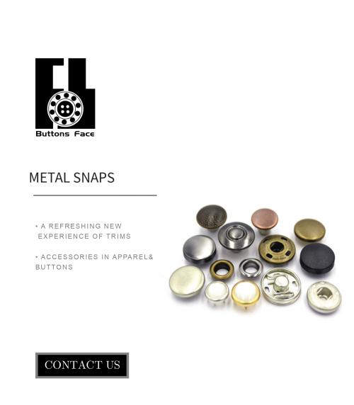 Metal Snaps