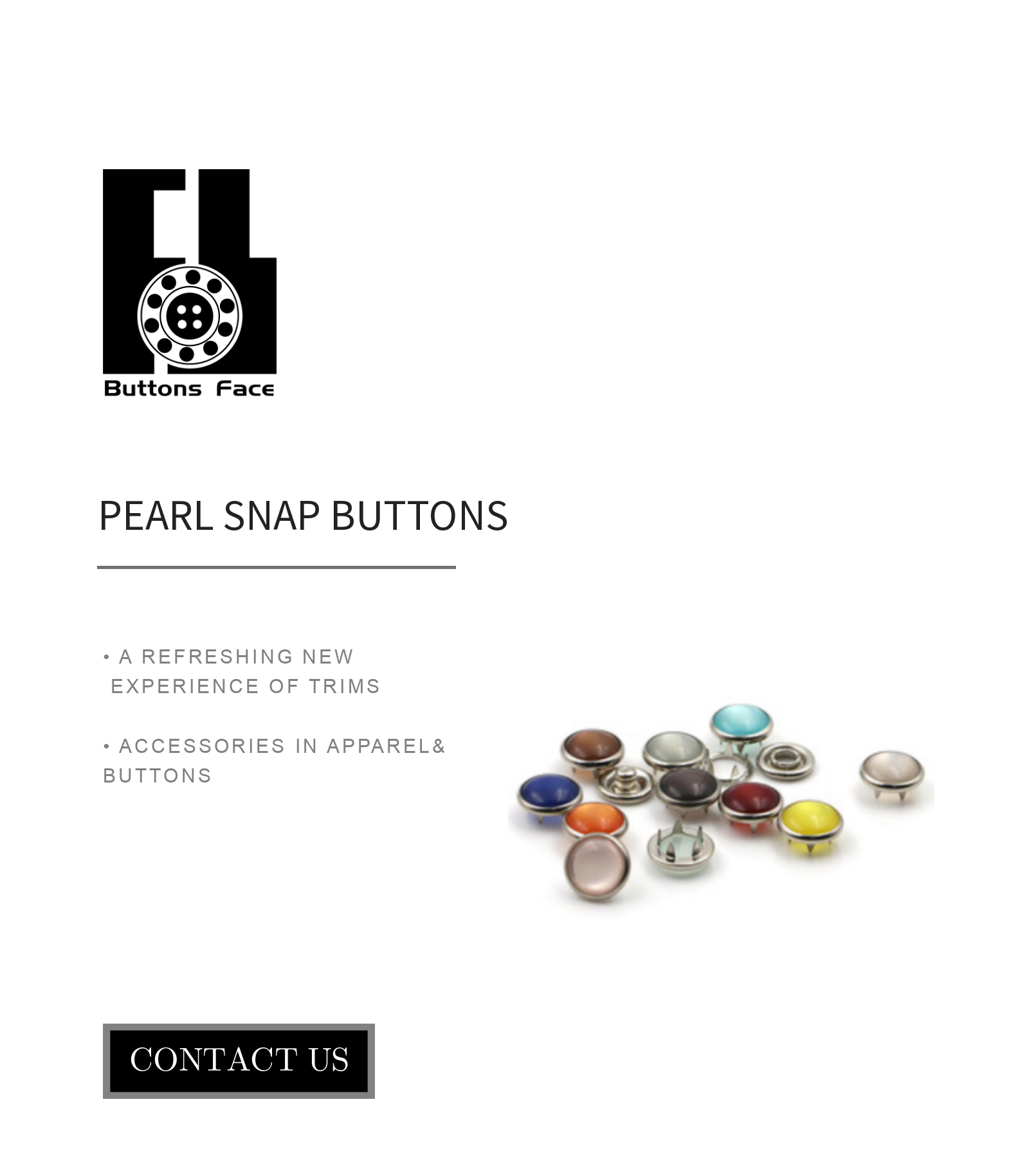 Pearl-snap-buttons